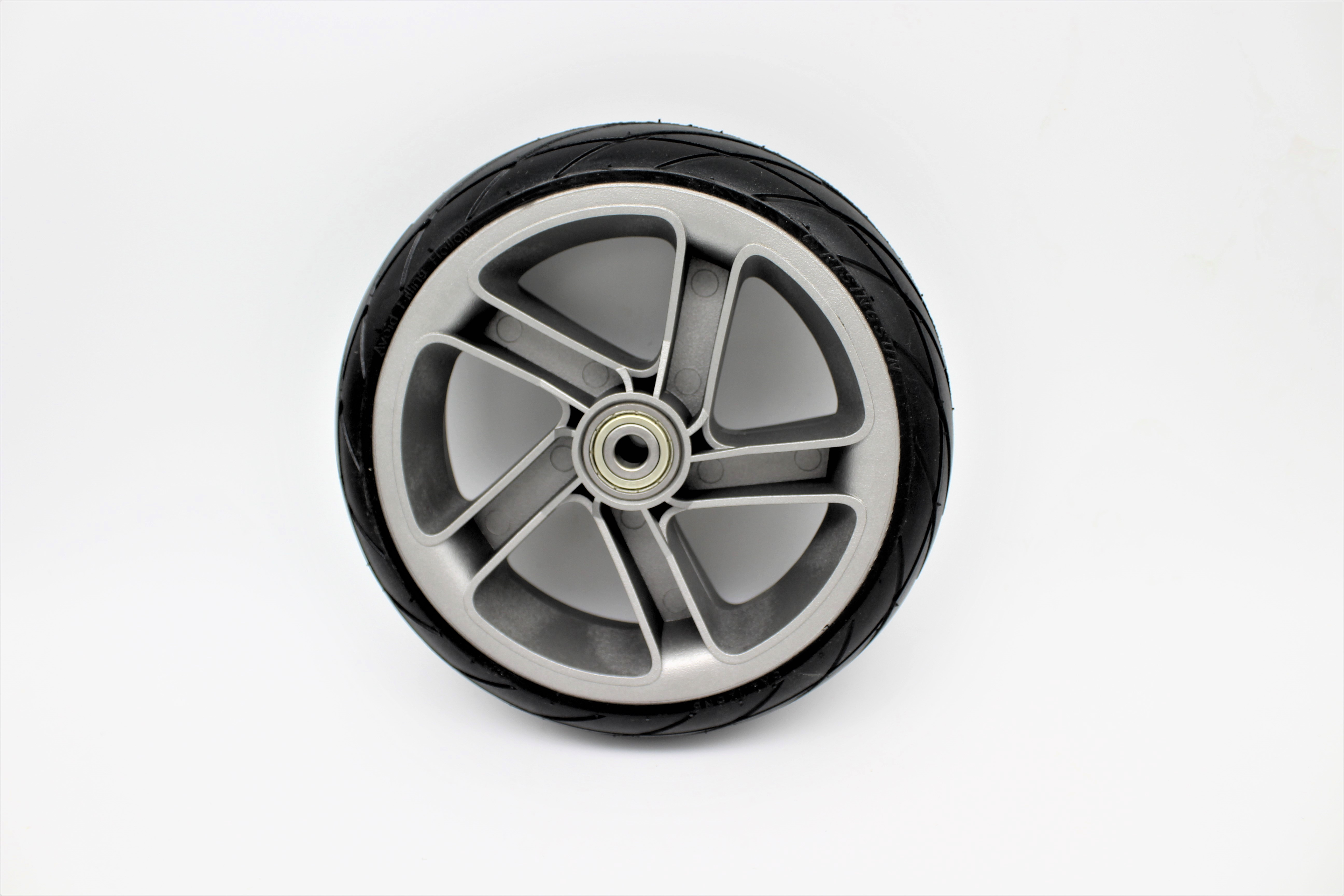 Details about Ninebot ES2 Electric Folding Scooter Rear Wheel Assembly